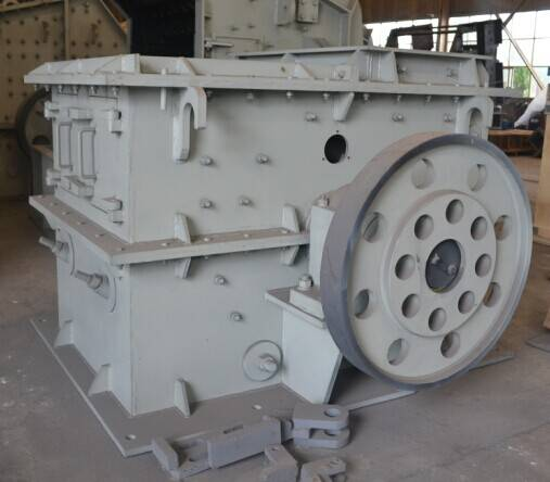 The products Advantages of Crusher manufacturer