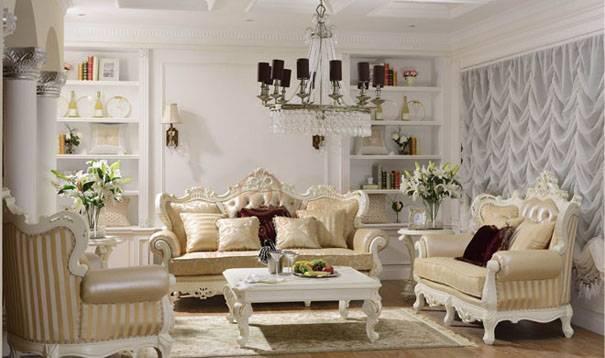 IDO Living room furniture K1