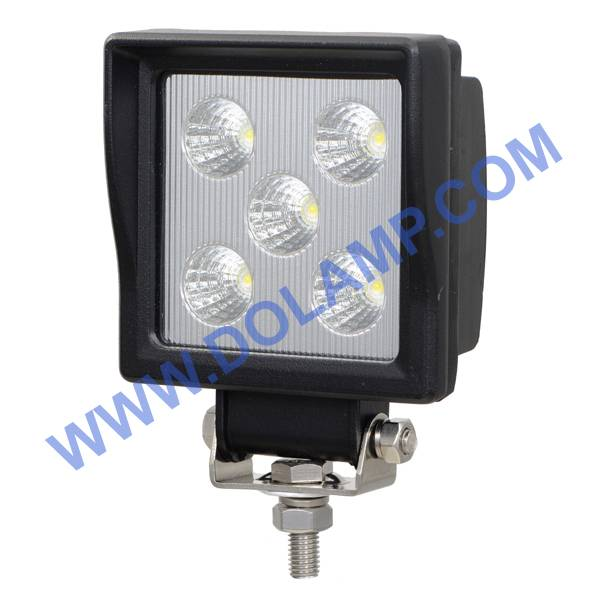 15W LED Work Lamp LED Work Light LED Worklamp LED Worklight