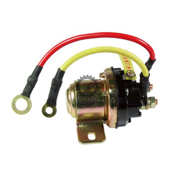 Mitsubishi ME067625 Starter Relay For 6D31 6D14 6D16 S6KT