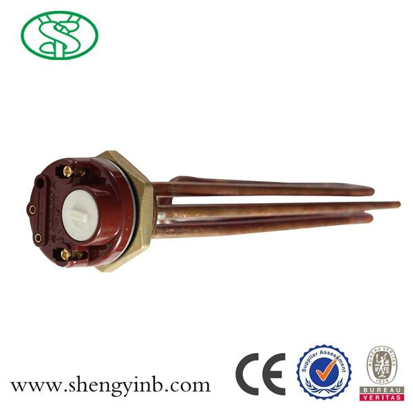 High Quality Electric Water Heating Element with CE Certificate