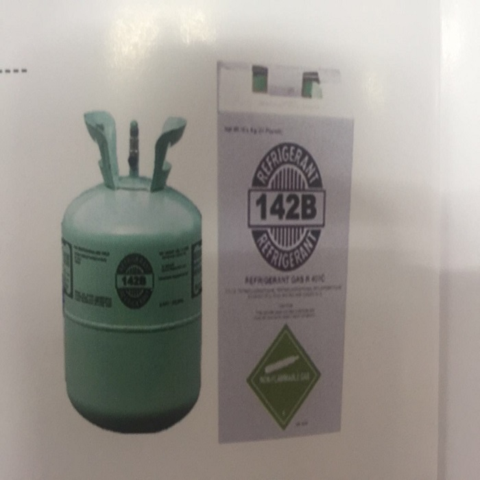 Factory Providing Refrigerant Gas R142B High quality high purity Chlorodifluoroethane