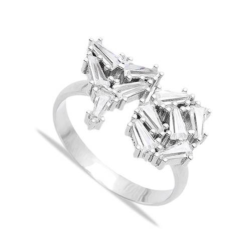 Top Quality Fashion Jewelry Crystal Jewelry ring
