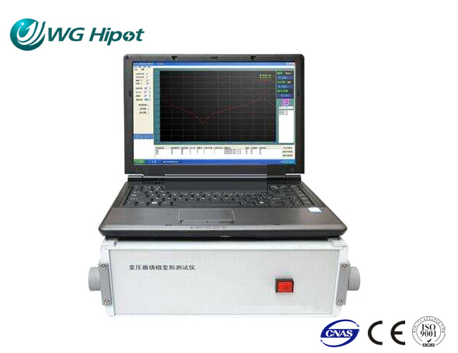WXRB-V Sweep Frequency Response Analyzer( FRA Test Set )