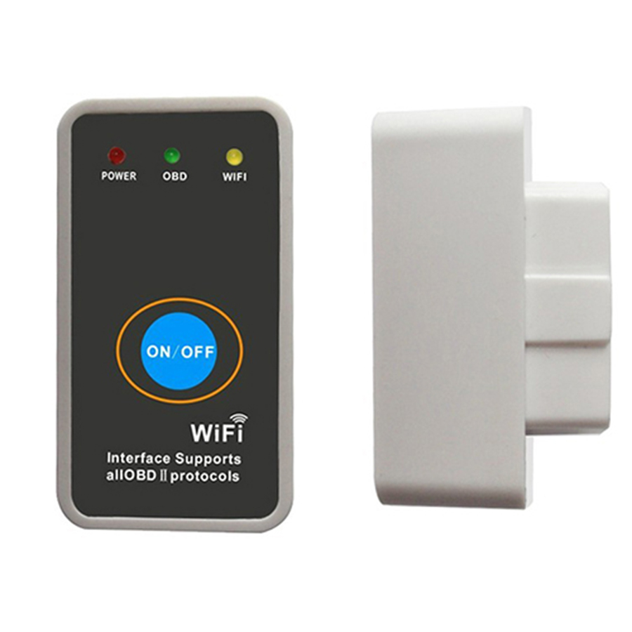 Switch ELM327 Mini Bluetooth V 1.5 With ON/OFF Diagnostic Auto Scanner OBDII OBD2 Tool