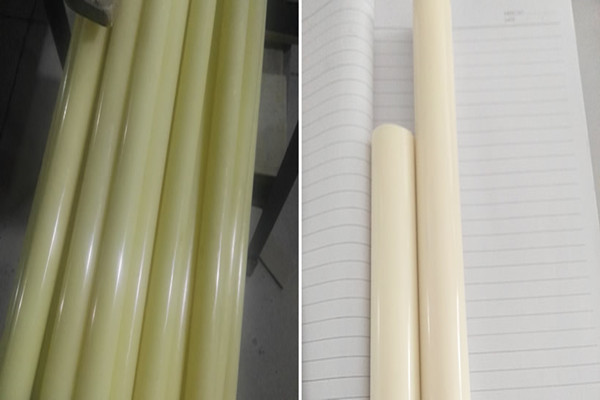 Nylon Sticks MC and PA6