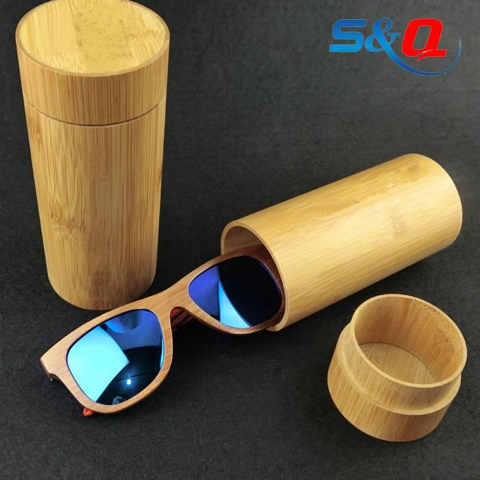 2015 handmade custom engraved wood sunglasses