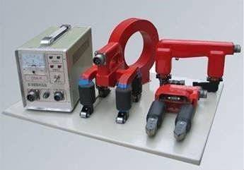 MT Flaw Detector Of Magnetic Particle Testing