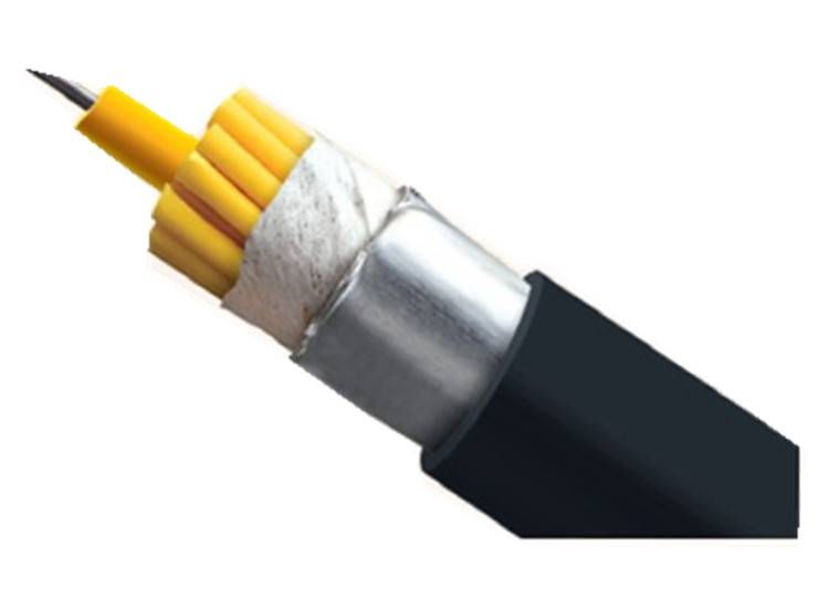 Gja Multi Core Fiber Cable with High Quality and Good Price Per Meter Fiber Optic Cable Waterproof P
