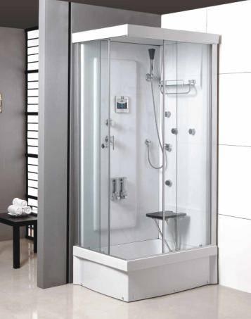 shower cabin 8305
