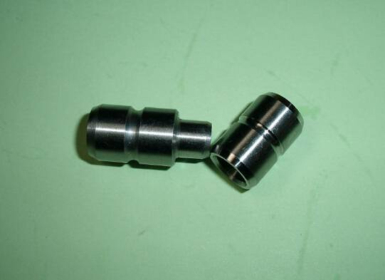 High quality CNC precision turning parts