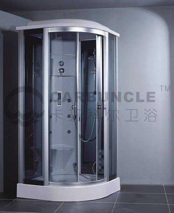 Jetted Shower Cabin.Steam shower room HC2B90