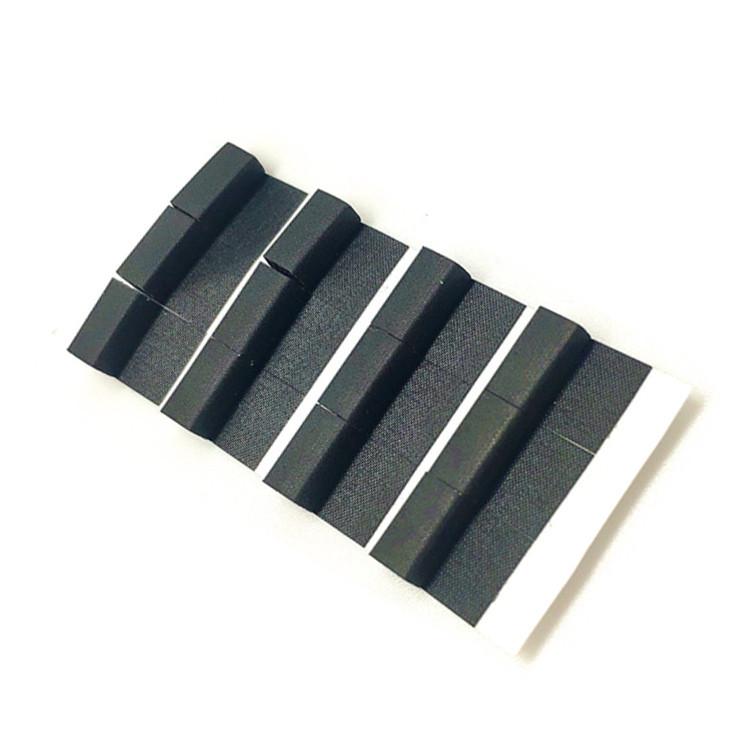 EMI Shielding Gasket pad Conductive Foam Sponge with shielding effectiveness