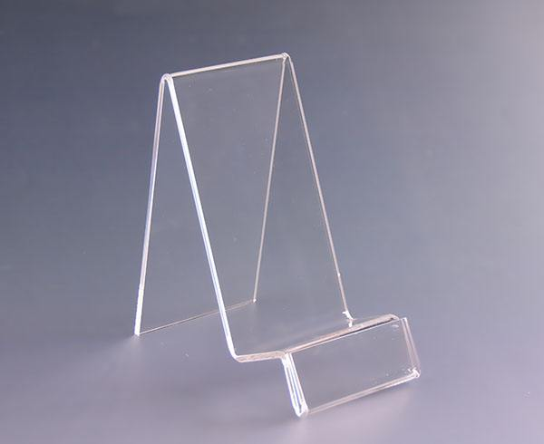 China Manufacturer Acrylic Display Rack For Mobile Phone