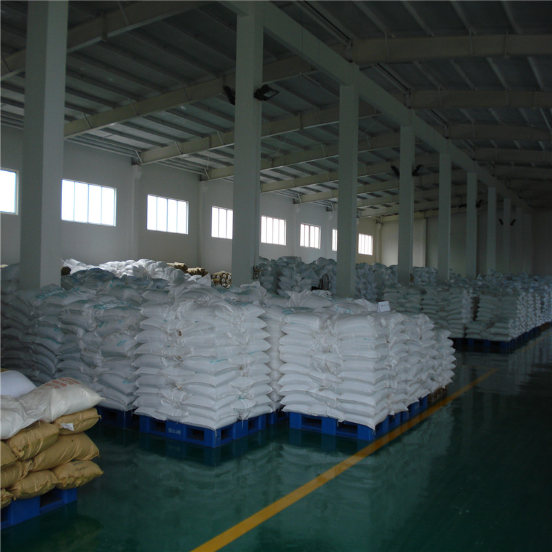 Ammonium Citrate Dibasic food grade