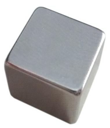 China Supplier Neodymium Magnet Bar Magnet