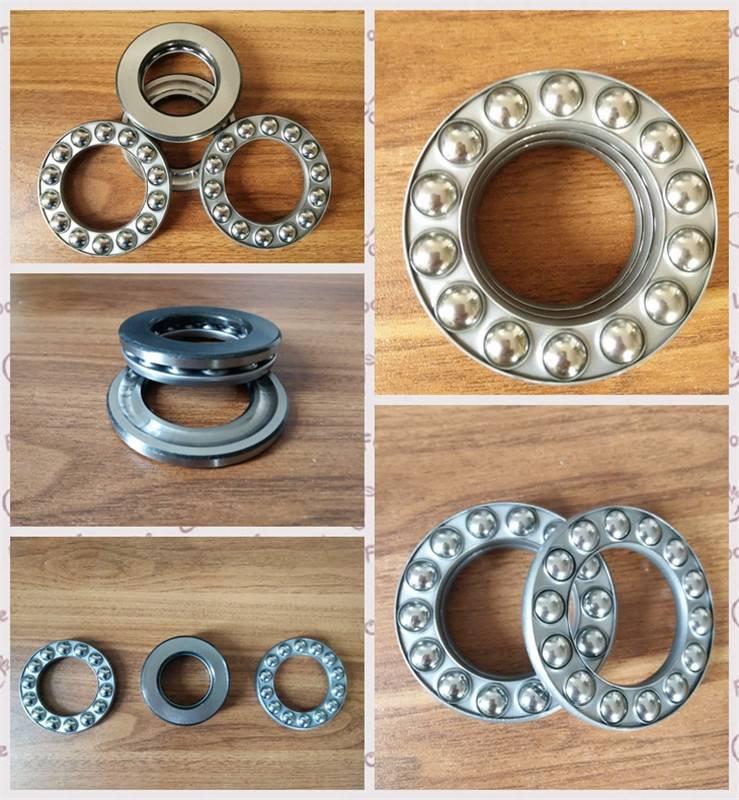 thrust roller bearing thrust ball bearing 51332