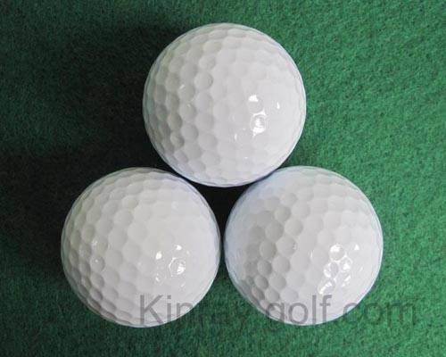 High end Range golf ball