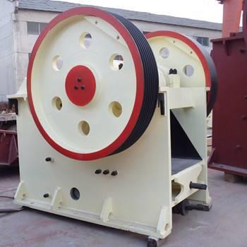 350X350Jaw crusher