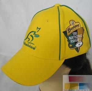 League 005 Sports Cap