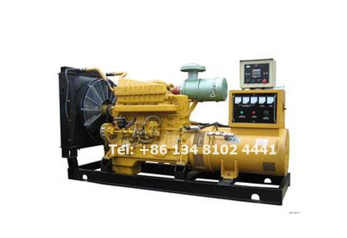 200KW 250KVA Deutz Diesel Generator