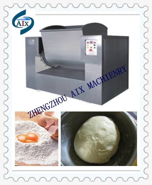 th flour mixer