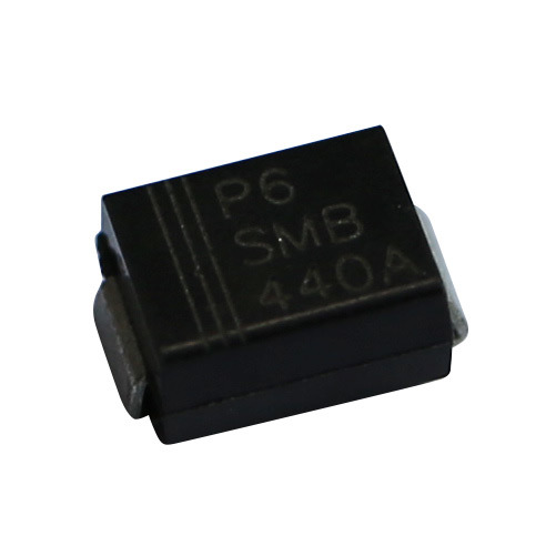 Free Samples SMAJ13A/CA DO-214AC Case 400W 13V TVS Chip Diode