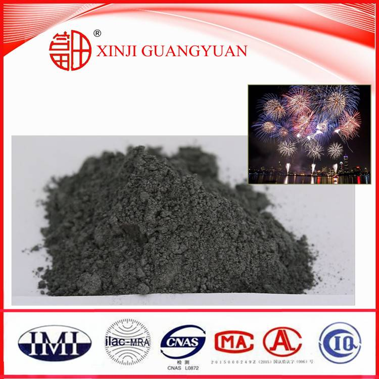 Fireworks Aluminum Powder Price