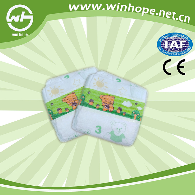Magic Tape Cloth Like Film Excited Brands Of Baby Diaper Wholesale Baby Diapers In Bulk