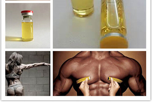 Nandrolone Decanoate 200mg/ml Deca-Durabolin 200 Semi-finished Steroid Oil for Injection