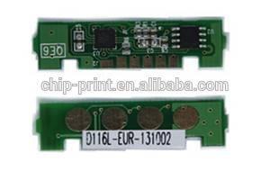 Factory direct toner reset MLT-D116L for SAMSUNG