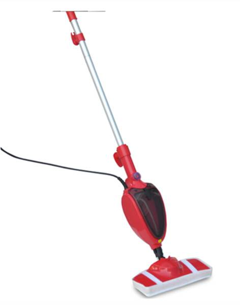 1200W deluxe electric steam mop
