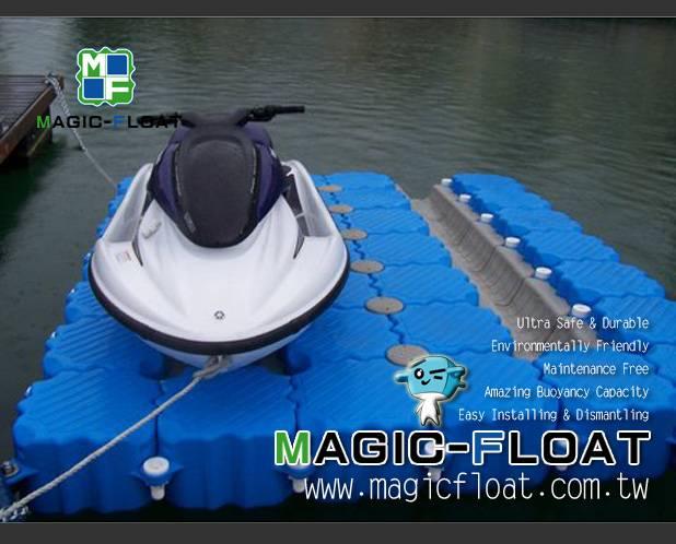 MF-jetty