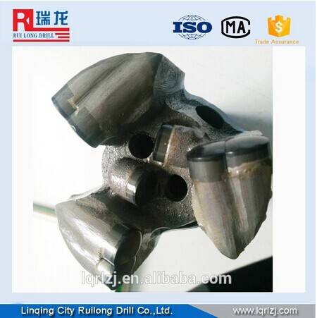 Well Drilling Pdc Bit, 42mm-191mm Pdc Drill Bit, Steel Body Pdc Core Bit in good stock