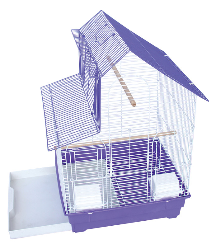 Pet's Home, Medium Bird Cage with High Quality