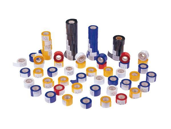 HOT STAMP RIBBONS RELIABLE PERFORMANCE SCF-800 PRINTER RIBBONS FOR DATE PRINTER