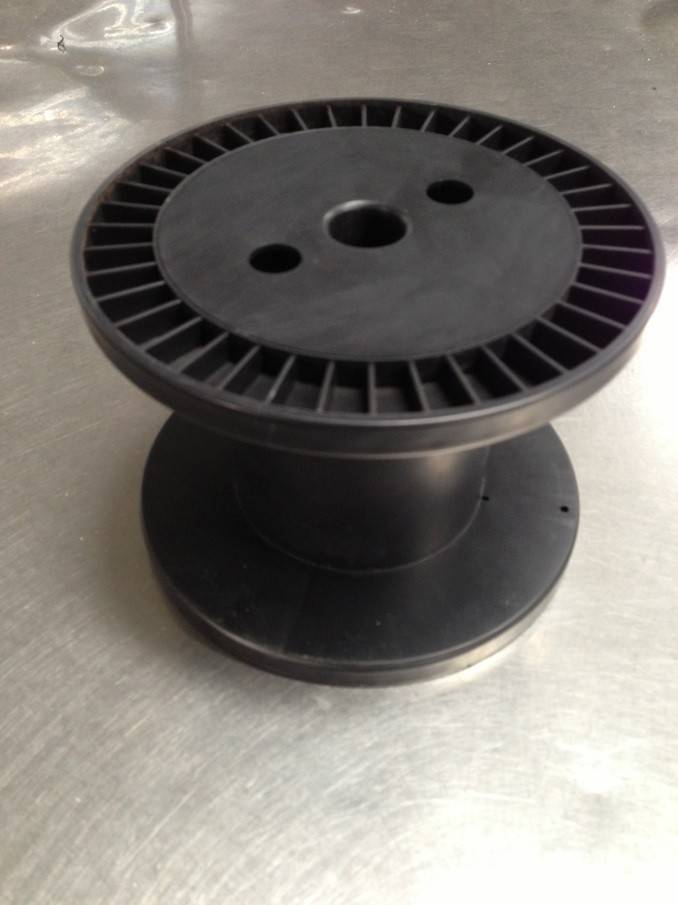 bobbin/Wire Spool/Used for Buncher Corrugated Bobbin, Stranding Machine and Extruder