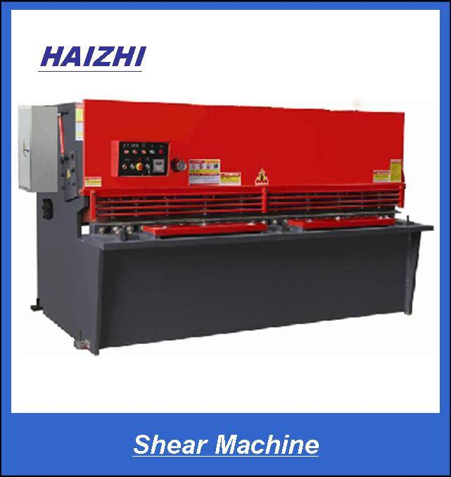 shear machine metal bellow expansion joint forming machine