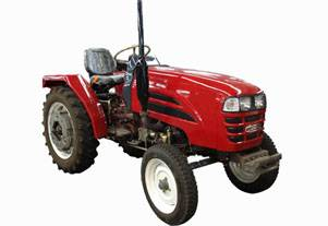 WP300 Tractor