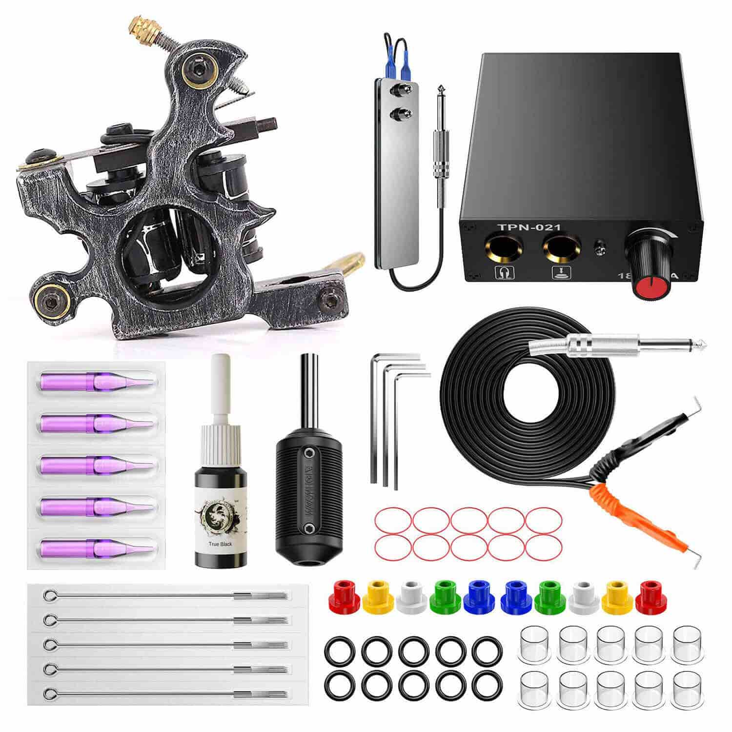 Tattoo Practice Kit for Beginners