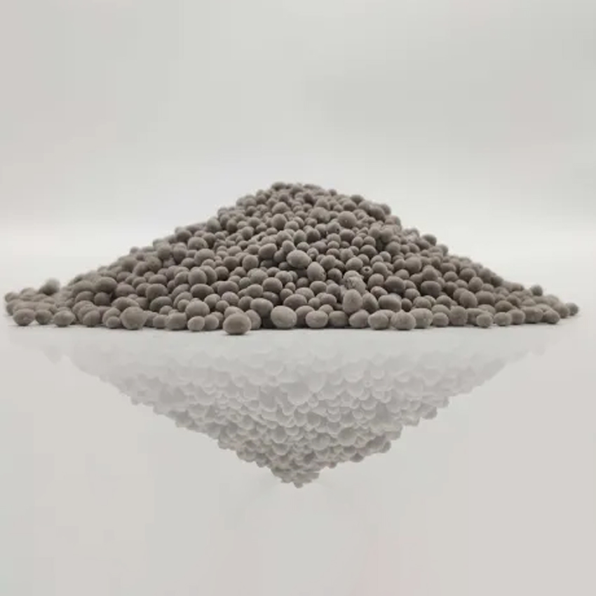 Organic Fertilizer Made By High Tower Prilling