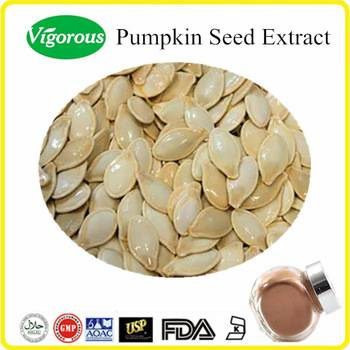 Water soluble Pumpkin Seed Extract/Pumpkin Seed Extract Powder/Pumpkin Seed Powder