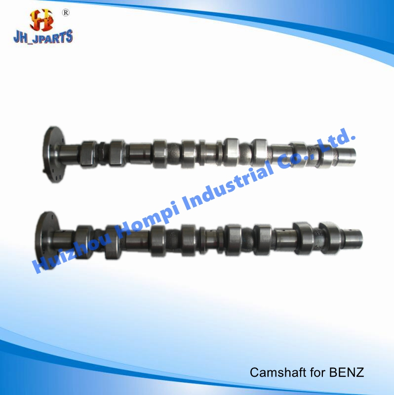Auto Parts Camshaft for Mercedes-Benz Om611 Om457/Om441/Om601/Om102/Om501/Om502