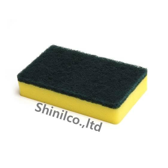 Nylon Sponge (SSG-5)