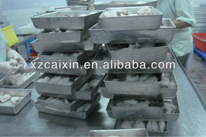 Fast frozen tray Aluminium alloy freezing box