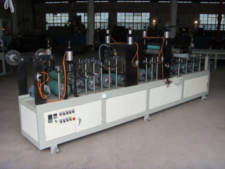 Board Stick Film & Heat Transfer Machine