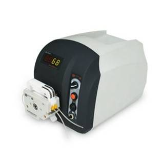 variable speed peristaltic pump for food industry/chemical/pharmaceutical/biotechnology