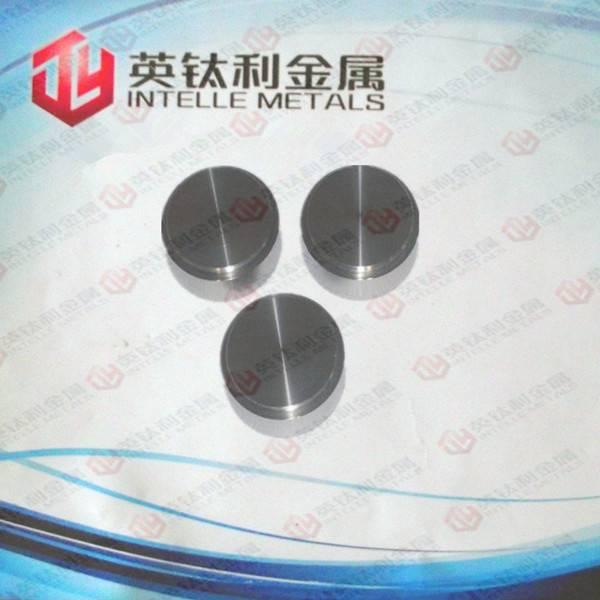 titanium circular targets for vacuum coating