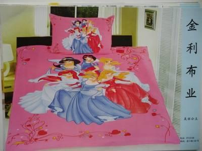 children cotton bed sheet