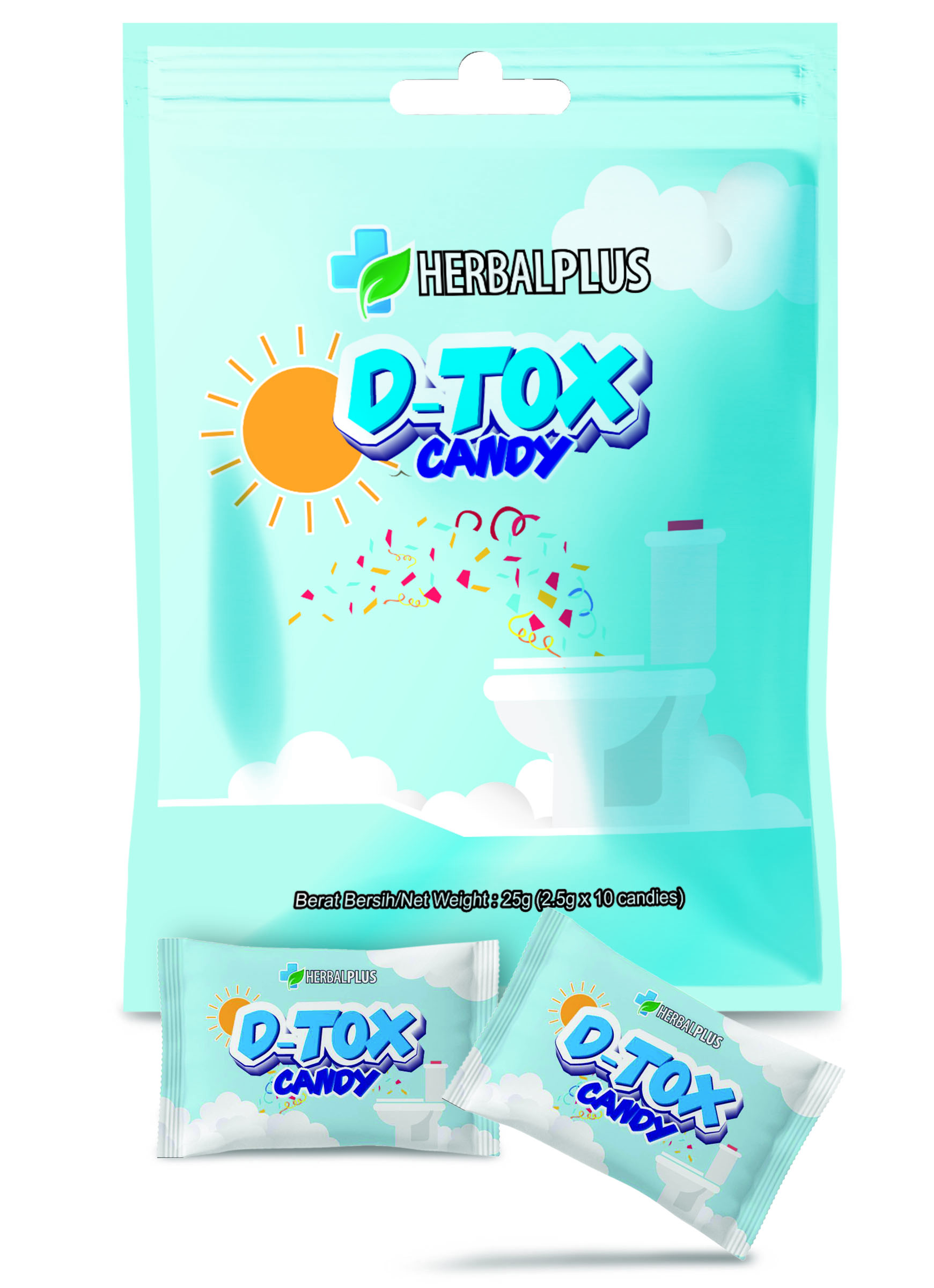 D-Tox Candy